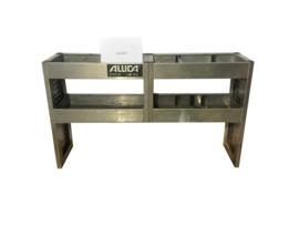 Aluminium kast Cu-071