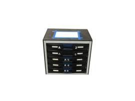 Stalen kofferbox  ASN-026