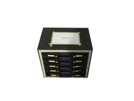 Stalen kofferbox ASN-007