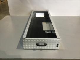 Aluminium Vloerlade tot 250kg draagvermogen VL-052