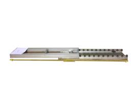 Alluminium uitschuifbare slede GL-004