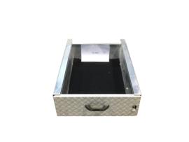 Aluminium vloerlade VL-041 tot 250 kg draagvermogen