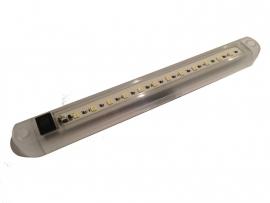 LED Binnen verlichting - Met slagvaste kap en schakelaar