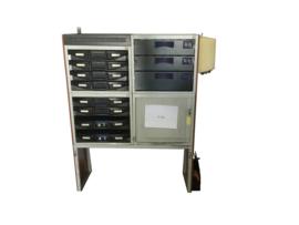 Stalen ladenkast IC-001