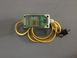 Isolatiebewaker Iso-001