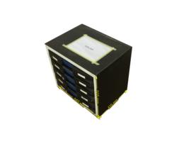 Stalen kofferbox ASN-009