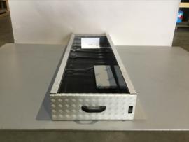 Aluminium Vloerlade tot 250kg draagvermogen VL-055