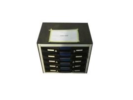 Stalen kofferbox ASN-008