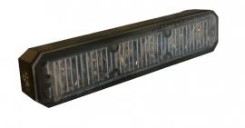 LED Flitsers - Voor in de grill