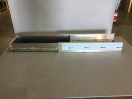 Aluminium Vloerlade tot 250kg draagvermogen VL-043