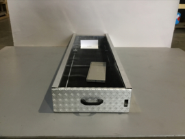 Aluminium Vloerlade tot 250kg draagvermogen VL-054