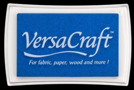 "Versacraft ""Cerulean Blue"""