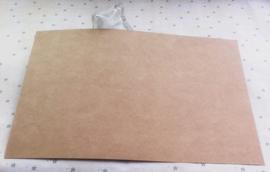 Kraft papier (geschikt voor printers)