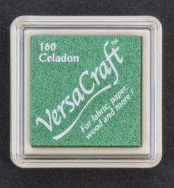 "Versacraft small ""Celadon"" textielinkt"