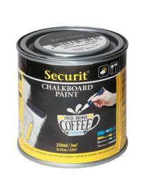 Securit Kreidetafel farbe (schwarz oder grau)
