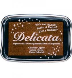Delicata Celestial Copper