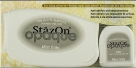 Stazon Mist Gray