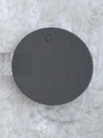 Ronde labels 3,5  cm diameter (25 stuks)