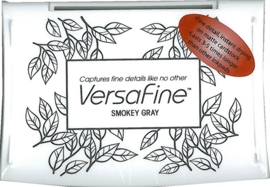 Versafine Smokey Gray