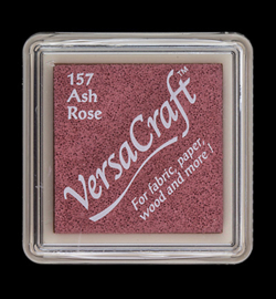 "Versacraft small ""Ash Rose"" textielinkt"