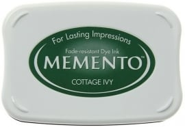 Memento Cottage Ivy