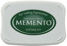 Memento Cottage Ivy Stempelkissen