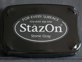 Stazon Stone Gray
