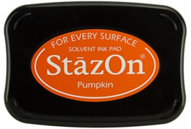 Stazon Pumpkin