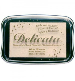 Delicata Dark Brown Shimmer