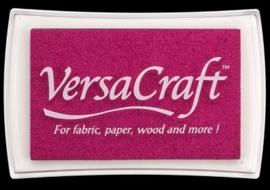 "Versacraft ""Cherry Pink"""