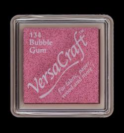 "Versacraft small ""Bubble Gum"" textielinkt"