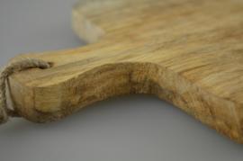 Medium Käseplatte gravieren lassen (35x15x2cm)