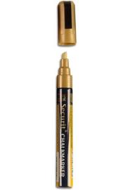 Flüssigkreide stift gold Medium (2-6mm)