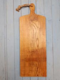 Schneidebrett rechteckig Eiche (50x19cm)