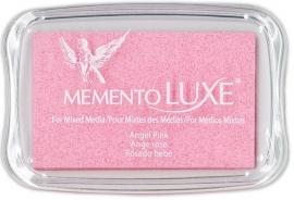 """Memento Luxe """"Angel Pink"""""""