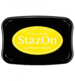 Stazon Sunflower Yellow