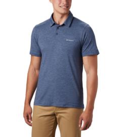 Columbia Techtrail Polo Herenshirt