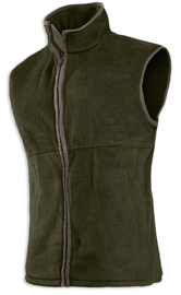 Baleno Harvey Fleece Bodywarmer Heren