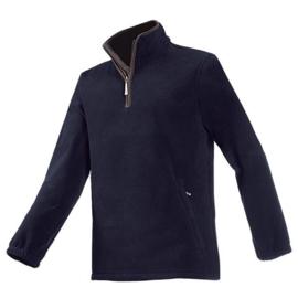 Baleno Hamlington Fleece Trui met rits Heren