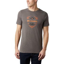 Columbia NPG SS T-Shirt Heren