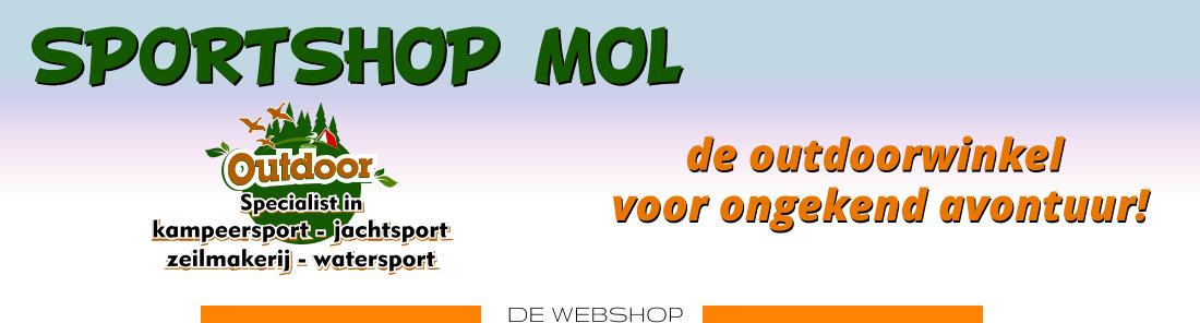Webshop Mol