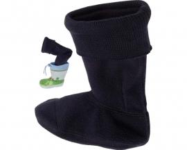 Regenlaars sokken fleece