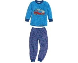 Pyjama brandweer badstof