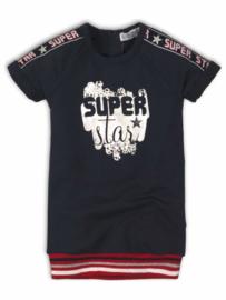 Dirkje baby jurk Super Star