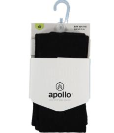 Apollo maillot zwart