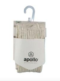 Apollo maillot cable ecru