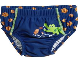 Luier zwembroek UV werend Krokodil