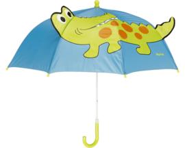 Paraplu Krokodil