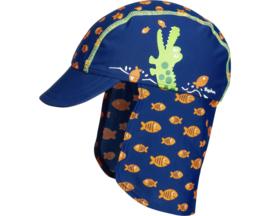Zonnepet UV werend Krokodil