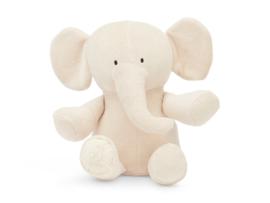 Jollein Knuffel Elephant - Nougat